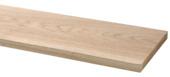 Plank eiken 19x195 mm 250 cm