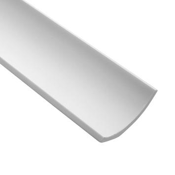 Inspirations plafondlijst / sierlijst Milano 70mm 2 meter 2 stuks