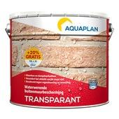 Aquaplan buitenmuurcoating transparant 10 liter
