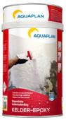 Aquaplan kelder-epoxy 4 liter