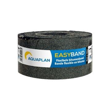 Aquaplan easy-band afwerkstrook 9 cm 10 meter