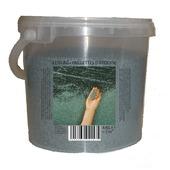 Leislag grijs/groen 4 kg / 2 m²