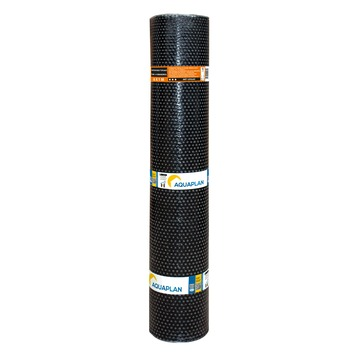 Aquaplan brand-/plakrol APP met lei 6 m²