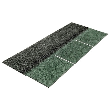 Aquaplan easy-shingle Standard groen 2 m²