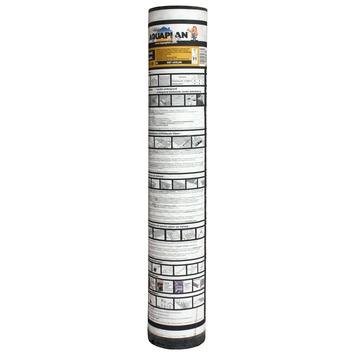 Aquaplan plakrol met leislag 7,5 m²