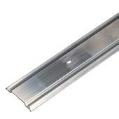 Aquaplan muuraansluitprofiel 60 mm 2 meter