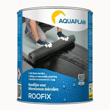 Aquaplan Roofix koudlijm 1 liter