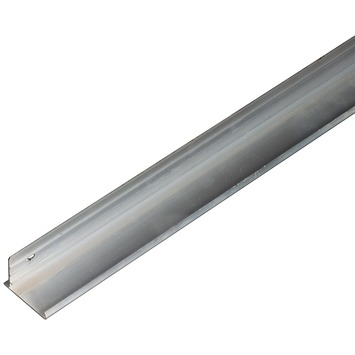 Aquaplan dakrandprofiel 35x35 mm 200 cm