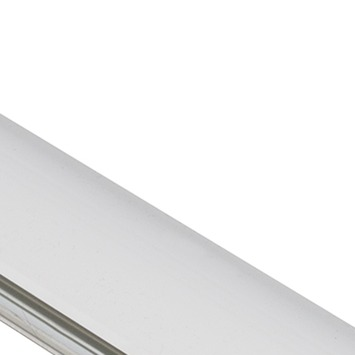 Koppelprofiel t.b.v. polycarbonaat 16 mm 350 cm