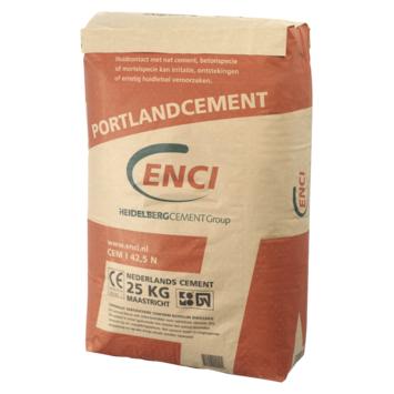 Enci portland cement 25 kg