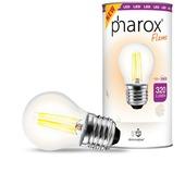 Pharox LED peer E27 4W helder