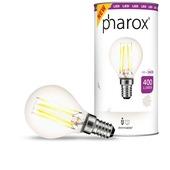 Pharox LED kogellamp E14 4W helder