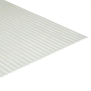 Martens golfplaat 32/9 polyester naturel 214x97 cm