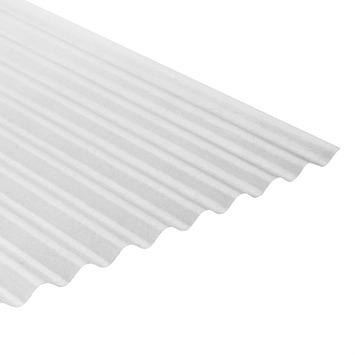 Martens golfplaat 76/18 polyester naturel 214x83 cm