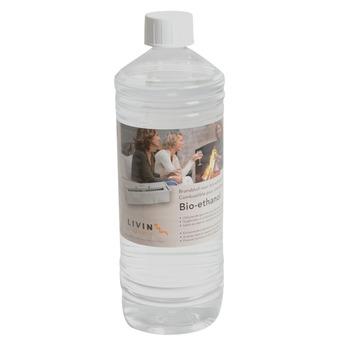 Livin bio-ethanol 1 liter