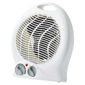 Ventilatorkachel 2000 watt
