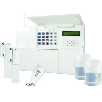 Elro draadloos alarmsysteem HA68S