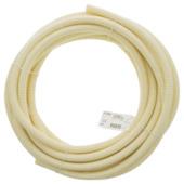 Attema flexibele elektrabuis PVC geel 5/8 inch 10 meter