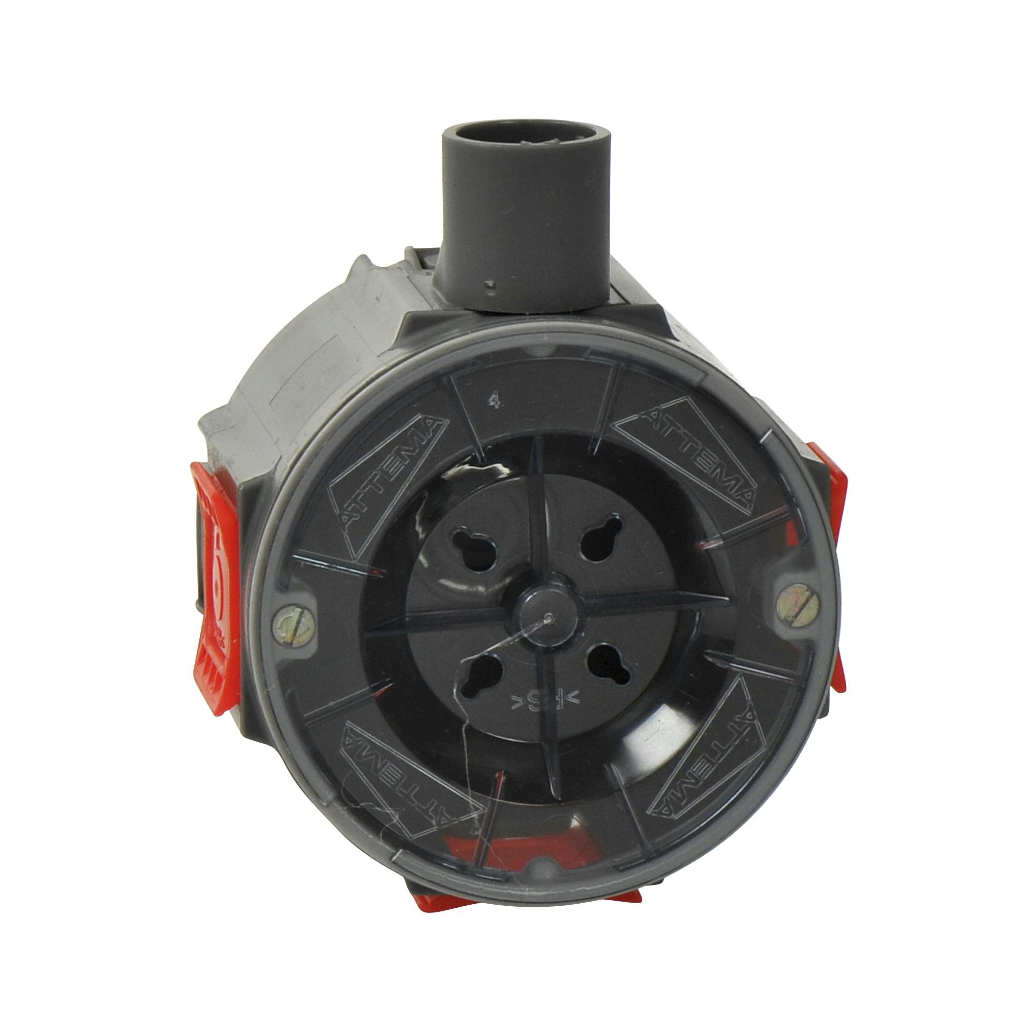 Inbouwdoos U50 5-8 16mm 1102 Attema (10 stuks)