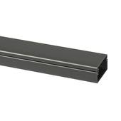 Attema leidinglijst Z25 aluminium 2000x25x13 mm
