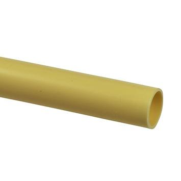 "Elektrabuis 3/4"" 19 mm Crème 3 Meter"