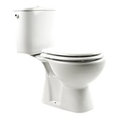 Wc-pack Roma 3/6l uitgang AO wit