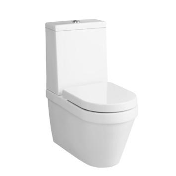 Toilet Duoblok Aanbieding.Delta Amo Duoblok Wit