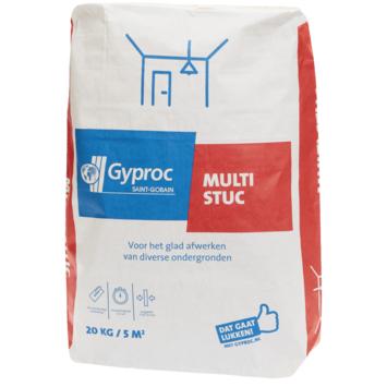 Gyproc multi stuc 20 kg