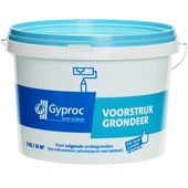 Gyproc voorstrijk grondeer 5 kg