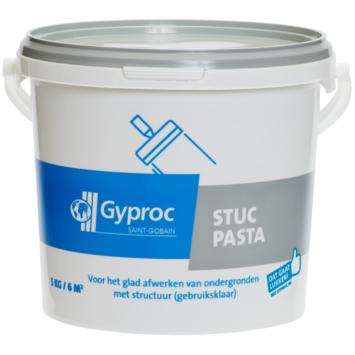 Gyproc stuc pasta 5 kg