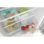 ETNA geïntegreerde sleepdeur koelkast met vriesvak EEK136VA 88 cm