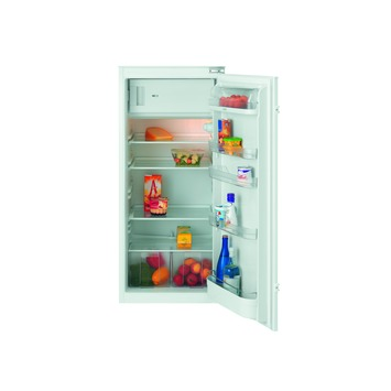 ETNA geïntegreerde sleepdeur koelkast met vriesvak EEK206VA 122 cm