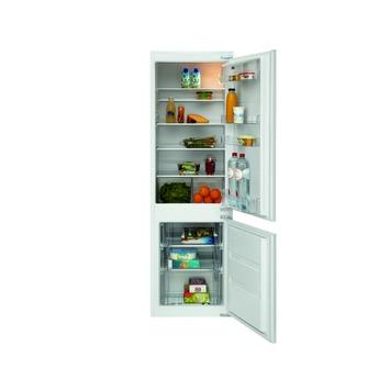 ETNA geïntegreerde 2-deurs sleepdeur koel-vriescombinatie EEK2634VA 178 cm