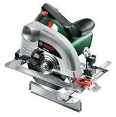 Bosch cirkelzaag PKS40 850 watt