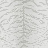Graham & Brown Vliesbehang 32-629 Tijger Huid Zilver