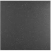 Vloertegel Ardennes zwart 45x45 cm 1,42 m²