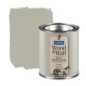 GAMMA Wood&Wall krijtverf kleurtester True Taupe 100 ml