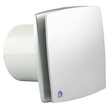 Renson ventilator grijs ø100 mm