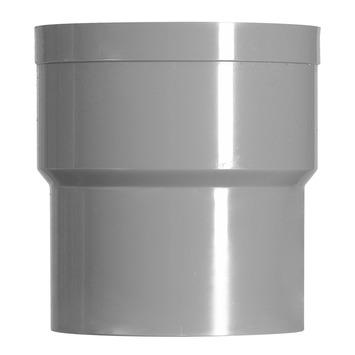 Martens verbindingsstuk grijs 100 mm