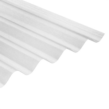 Martens golfplaat 177/51 polyester naturel 110x244 cm