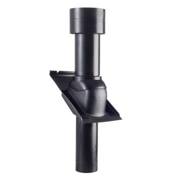 Martens ventilatiedoorvoer universeel Ø 110 mm 70 cm