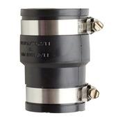 Martens verloopkoppeling flexibel rubber 42-30/50-40 mm