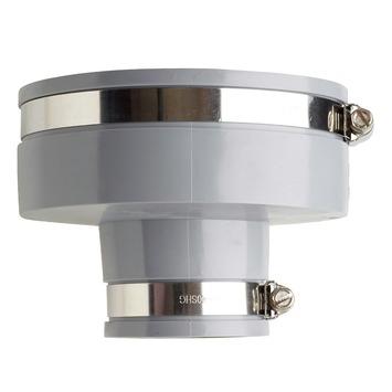 Martens verloopkoppeling flexibel rubber 50-40/113-98