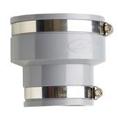 Martens verloopkoppeling flexibel rubber 61-50/88x75 mm
