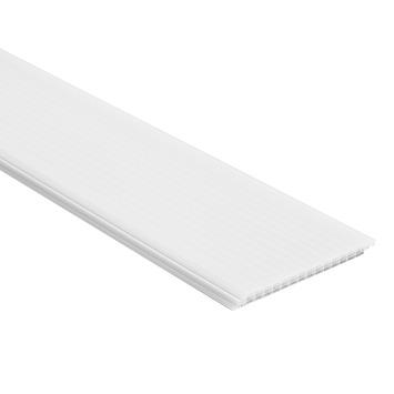 Martens polycarbonaatplaat easy click 16mm 300x25 cm