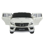Accu auto Mercedes Benz ML63