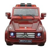 Accu auto Mercedes Benz G55