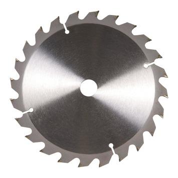 FERM zaagblad CSA1007 185x20 mm 24 tanden