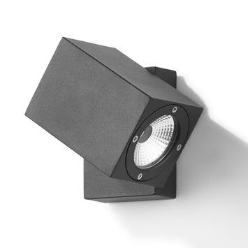 GAMMA Buitenlamp Vegas grijs LED 7W