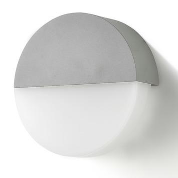 GAMMA Buitenlamp Luton grijs LED 6W